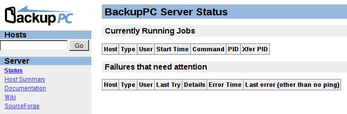 BackupPC_Web